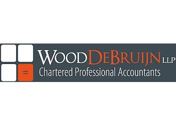 St Albert accounting firm Wood De Bruijn LLP