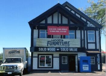 Victoria furniture store Wood Furniture Co