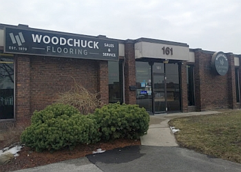 Toronto flooring company Woodchuck Flooring Inc