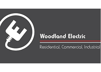 Guelph electrician Woodland Electric