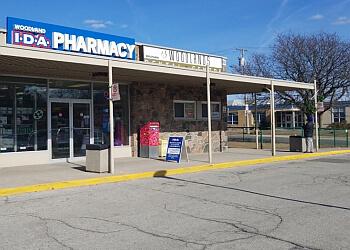 Mississauga pharmacy Woodland I.D.A. Pharmacy