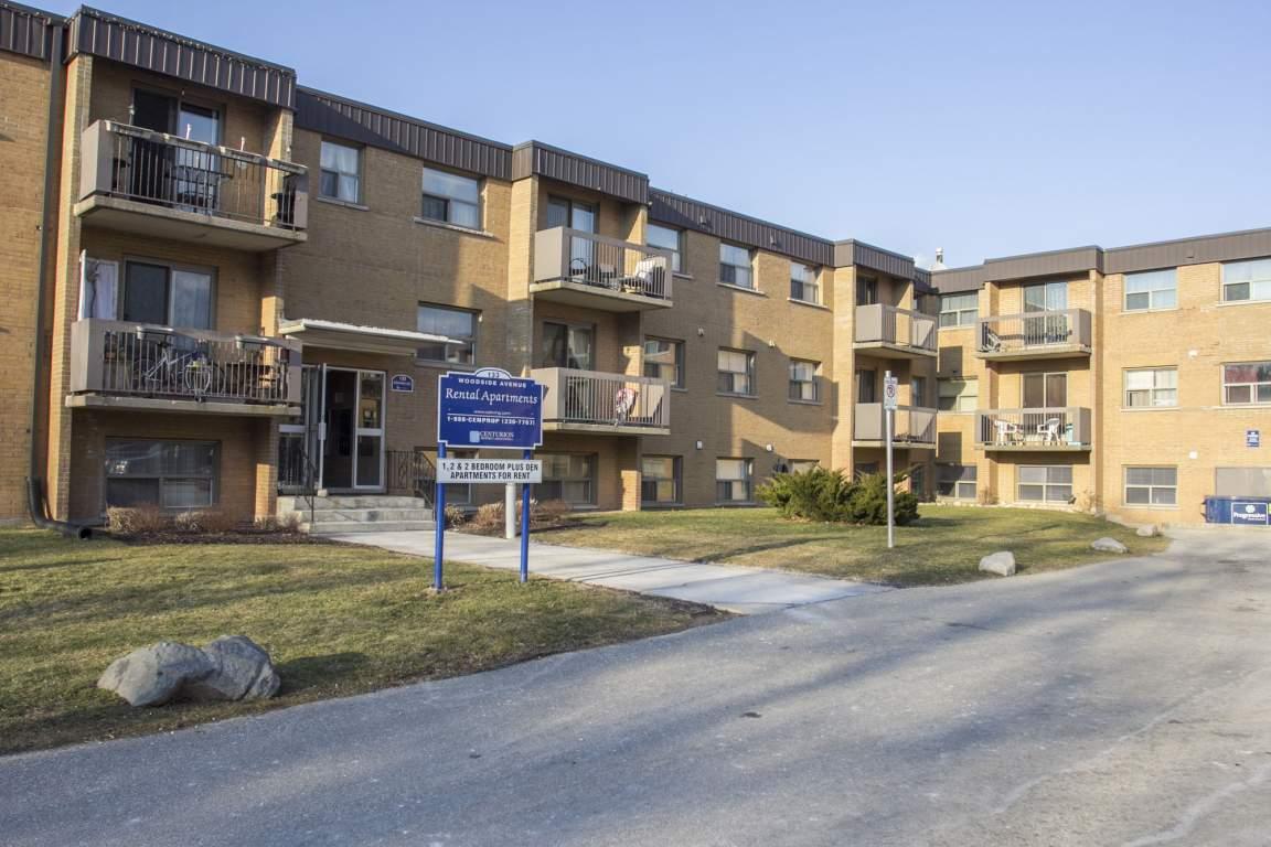 Cambridge apartments for rent Woodside Avenue Apartments