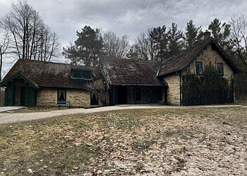 Kitchener landmark Woodside National Historic Site