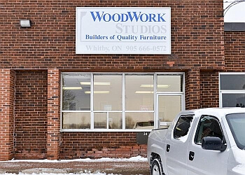 Woodwork Studios Whitby Furniture Stores