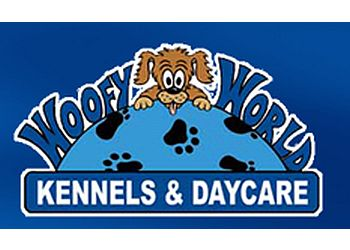 Woofy World Kennels & Daycare