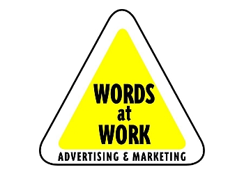 Markham advertising agency Words at Work Advertising and Marketing