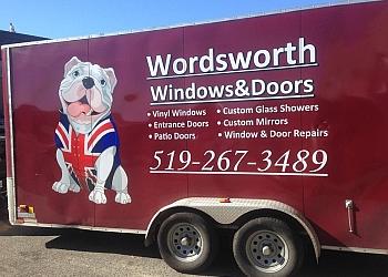 Cambridge window company Wordsworth Windows & Doors, INC.
