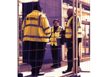 Edmonton security guard company World Guardian Security Services