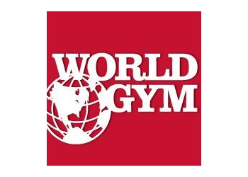 Cambridge gym World Gym