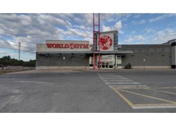 Niagara Falls gym World Gym