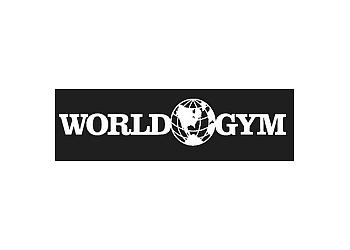 St Catharines gym World Gym International