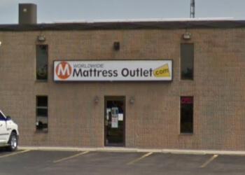 Chatham mattress store Worldwide Mattress Outlet
