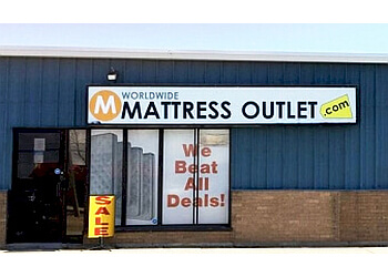 Saint John mattress store Worldwide Mattress Outlet