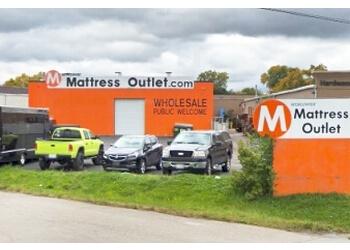 St Catharines mattress store Worldwide Mattress Outlet