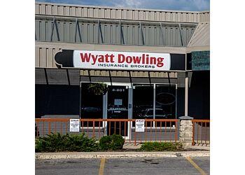 Winnipeg insurance agency Wyatt Dowling Insurance