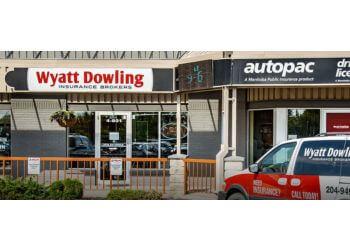 Winnipeg insurance agency Wyatt Dowling Insurance Brokers