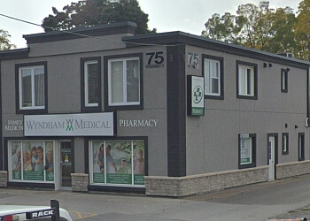 Guelph pharmacy Wyndham Medical Pharmacy