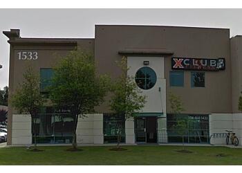 Port Coquitlam gym X Club Fitness