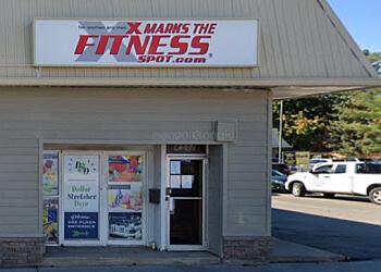 Halton Hills gym X Marks the Fitness Spot