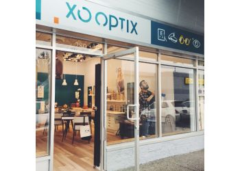 Coquitlam optician XO OPTIX