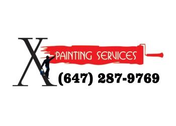 Brampton painter X Painting Services