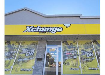 Laval pawn shop Xchange Zone