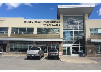 Hamilton dance school Xklusiv Dance Productions