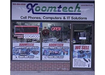 Milton cell phone repair Xoomtech