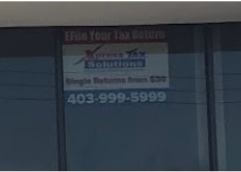 Calgary tax service Xpress Tax Solutions