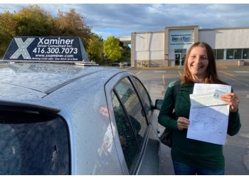 Ajax driving school Xxaminer Driver Consultant Inc.