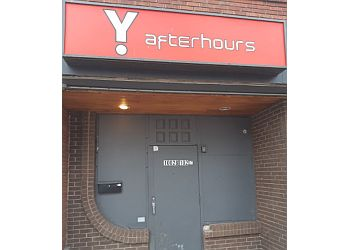 Edmonton night club Y AfterHours