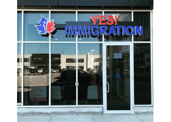 Vaughan immigration consultant YES! Immigration Consultancy Services