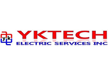 YKTech electric Services Inc.
