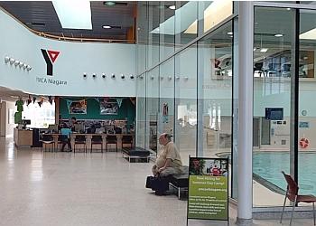 Niagara Falls recreation center YMCA of Niagara