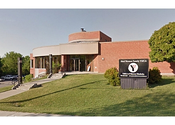 Orillia recreation center YMCA