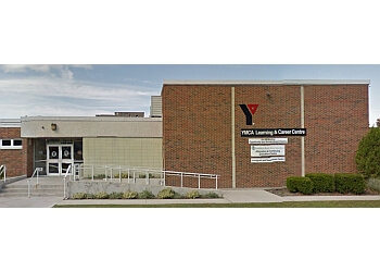 Sarnia preschool YMCA Learning & Career Centre