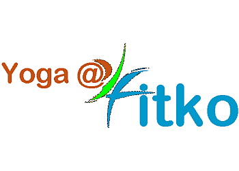 Saint Jerome yoga studio YOGA FITKO