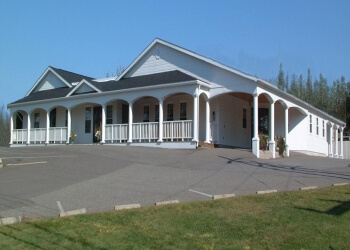 Fredericton funeral home YORK & MIRAMICHI VALLEY FUNERAL HOMES