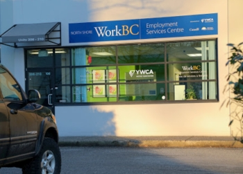 North Vancouver employment agency YWCA Metro Vancouver