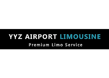 Milton limo service YYZ Airport Limousine
