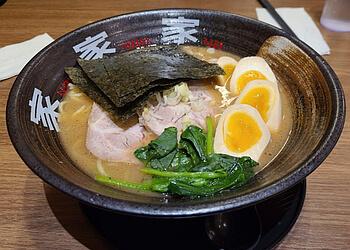 Richmond japanese restaurant Yah Yah Ya Ramen RMD