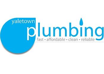 Yaletown Plumbing Services Ltd.