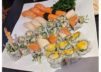 Oakville sushi Yame Sushi