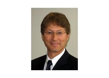 Richmond personal injury lawyer Yan Gertsoyg