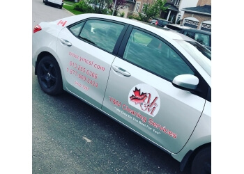 Ottawa commercial cleaning service Y and M Cleaning Services
