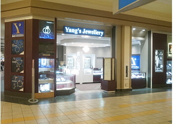 Cambridge jewelry Yang's Jewellery