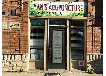 Burlington acupuncture Yan's Acupuncture Clinic