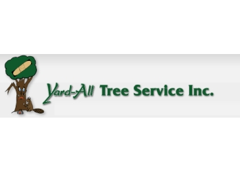 Pickering tree service Yard All Tree Service Inc.