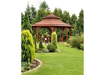 Nanaimo lawn care service Yard Boyz Maintenance Ltd.