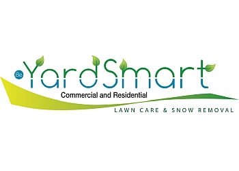 Medicine Hat lawn care service Yard Smart Inc.